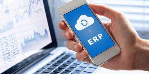 Why You Should Pick a Cloud-Based ERP System